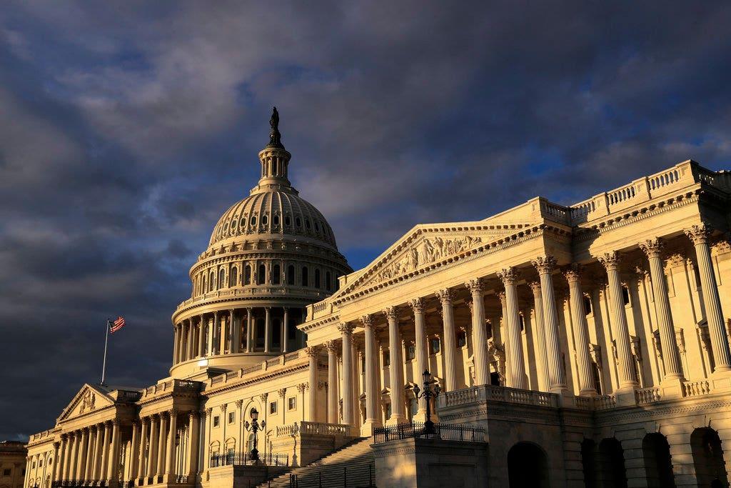 Bipartisan police overhaul legislation emerges as anniversary of George Floyd death nears