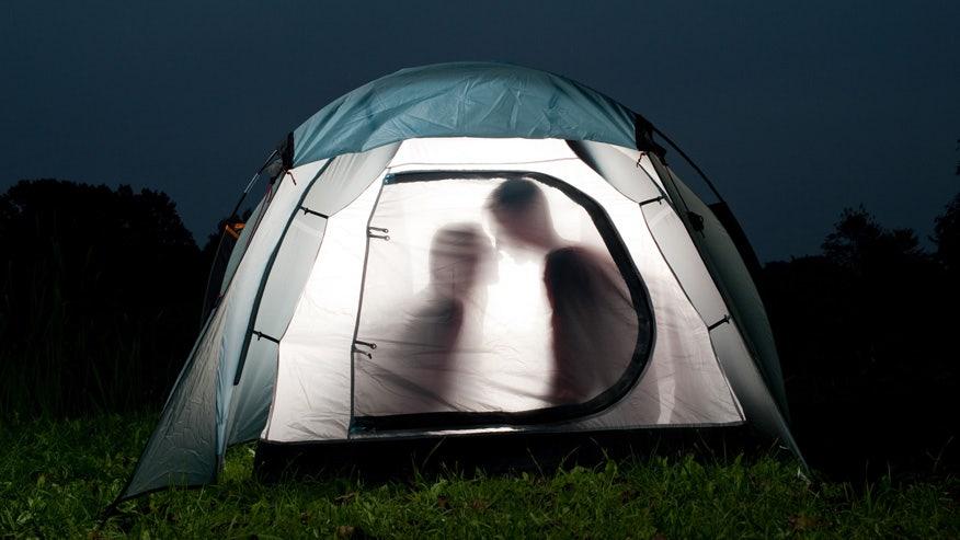 Swinger campsite unzips doors in France, offers 'naughty' games