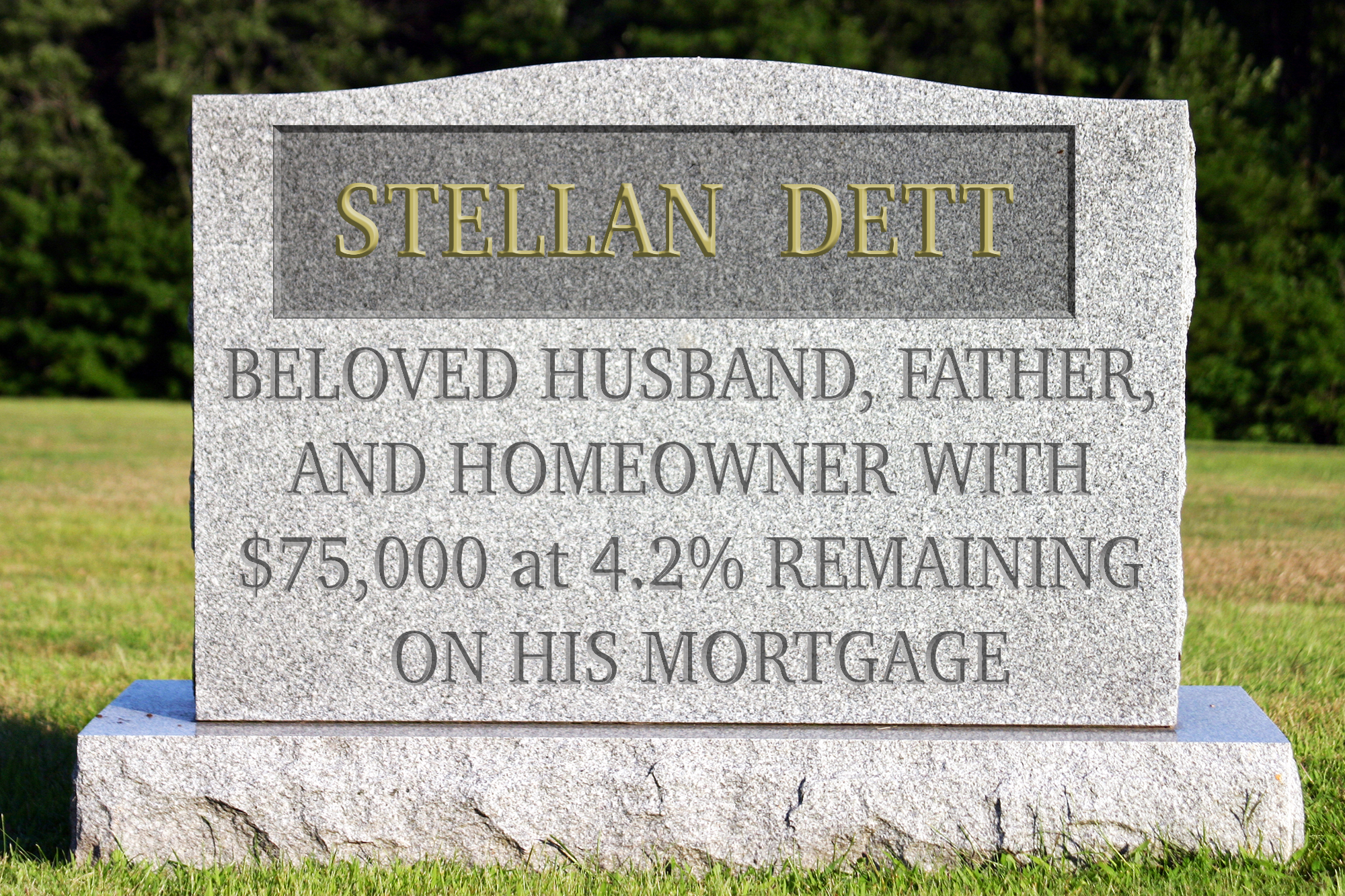 I Inherited a Mortgage. What Can I Do?