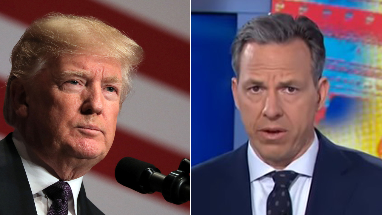 Westlake Legal Group trumptapper1280 CNN's Jake Tapper says Trump exploited Baltimore homicide rate at Ohio rally: 'Their president is failing them' Joseph Wulfsohn fox-news/topic/baltimore-crime-and-corruption fox-news/politics/2020-presidential-election fox-news/person/donald-trump fox-news/media fox news fnc/media fnc article a0c961df-876e-58ab-b592-8acc2d07f159