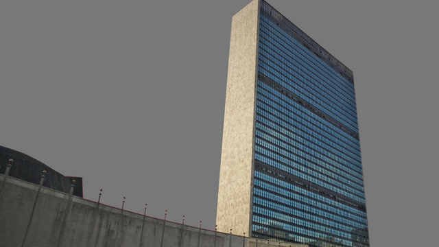 The UN's 'violent extremism' scam: What to say when 'radical Islamic terror' is too scary