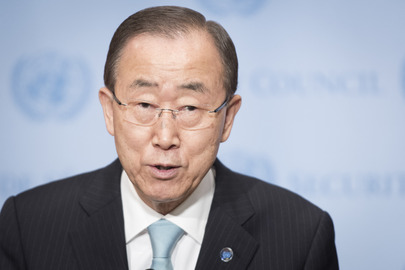 Fraud? What fraud? Watchdogs find UN in 'a state of near denial' about internal corruption