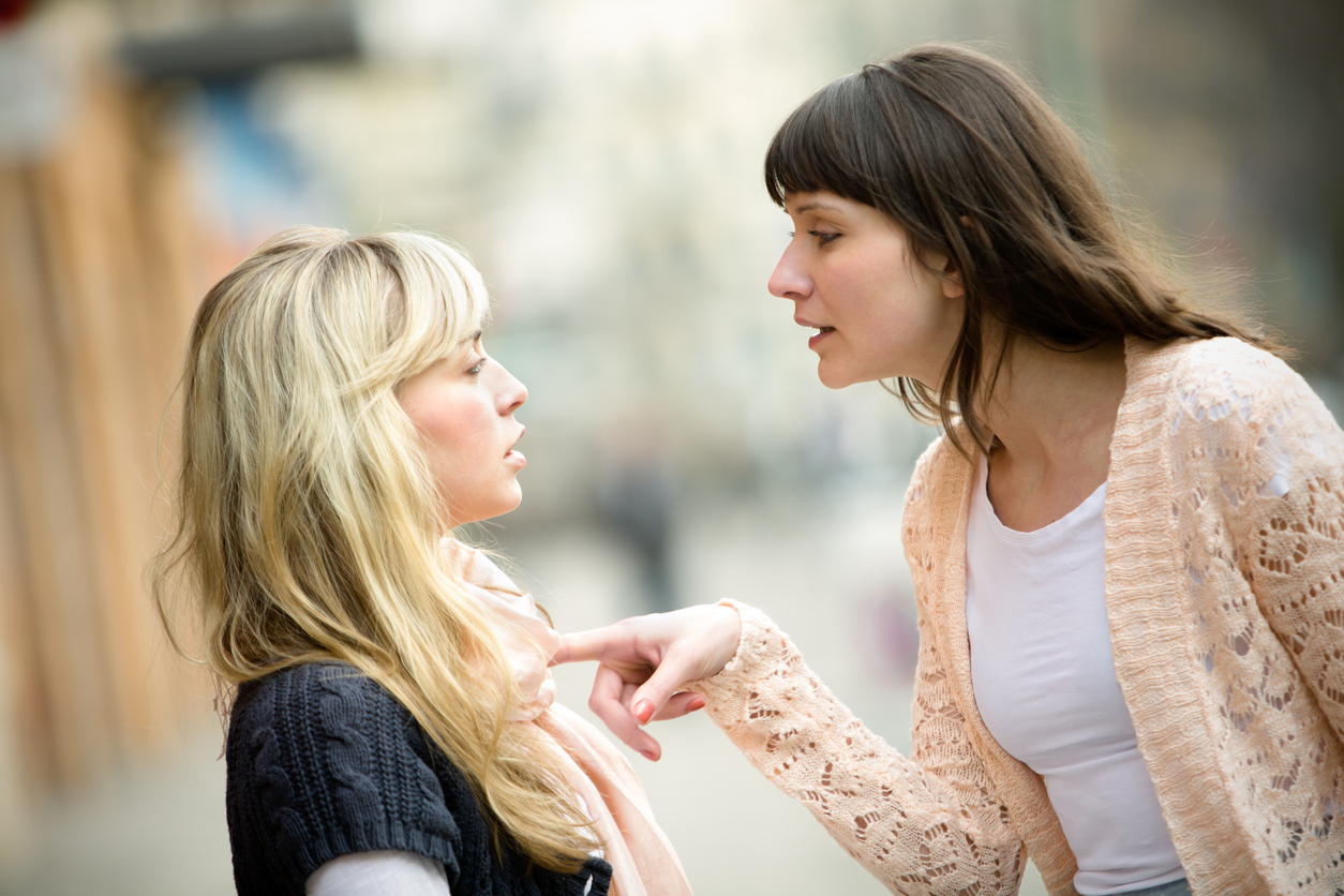5 warning signs your friendship is toxic