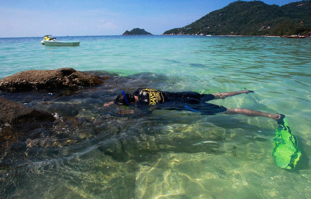 Hundreds of skeletons reportedly found on 'Murder Island'