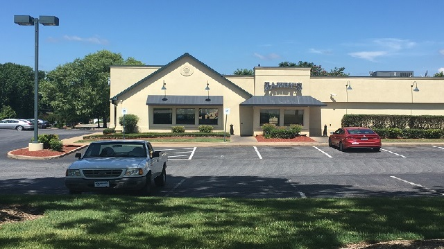 Deputies reportedly taunted at Zaxby's restaurant in North Carolina