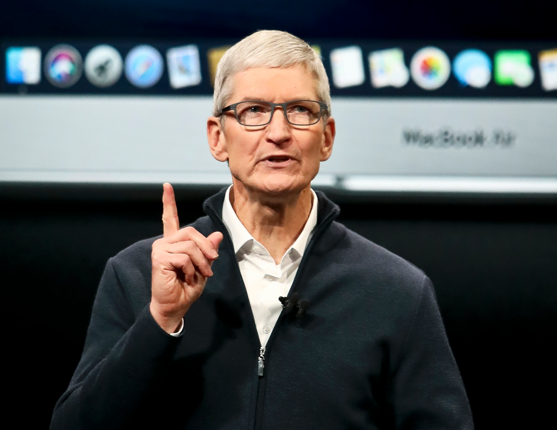 Facing iPhone troubles, Apple tries to change the story
