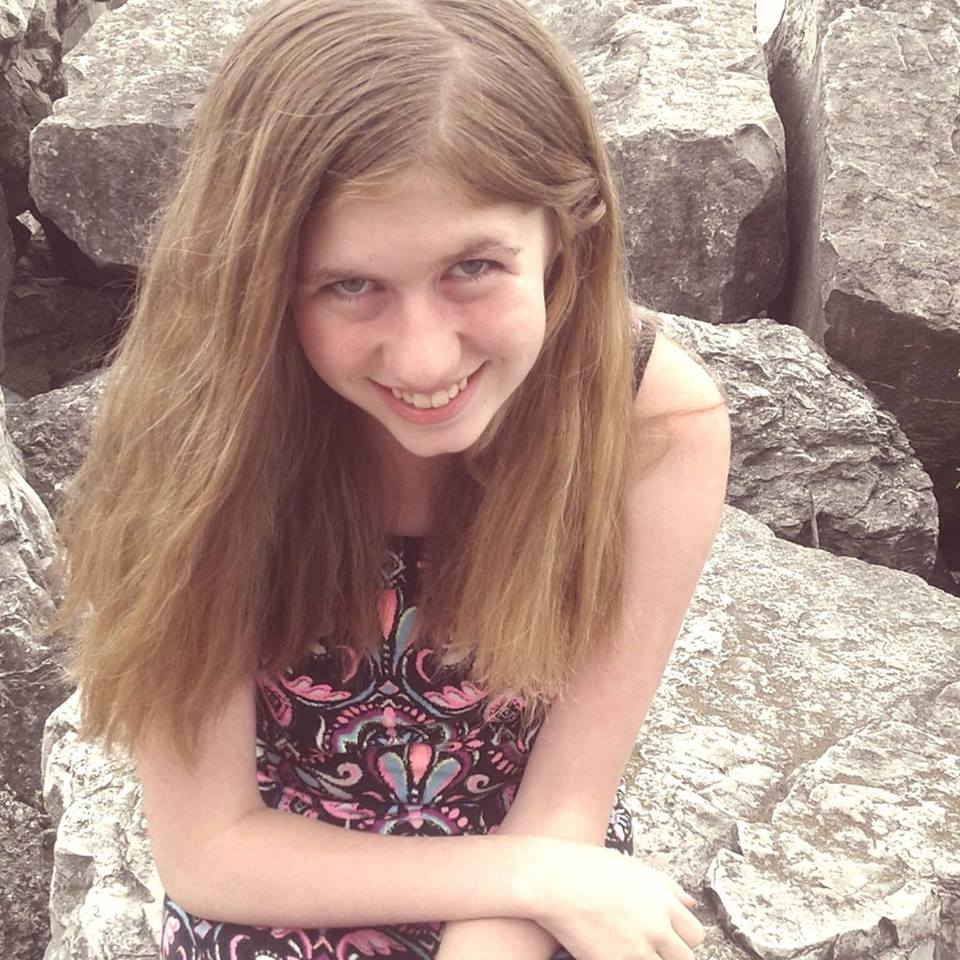 Wisconsin girl, 13, 'missing and in danger' after parents found dead in home, sheriff says