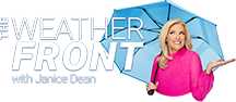 The Weather Front logo