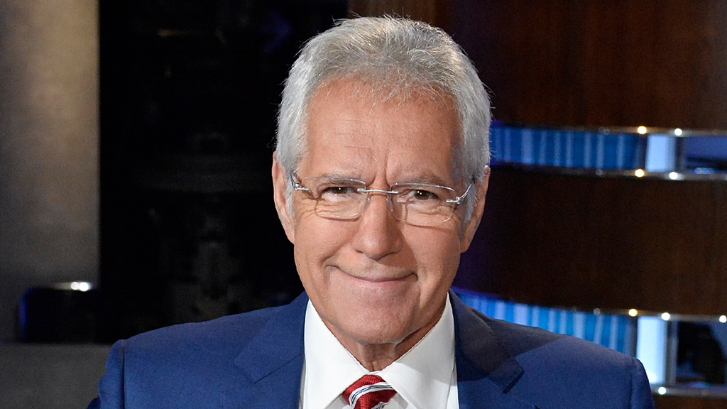 'Jeopardy!' shares inspiring Thanksgiving message from Alex Trebek taped before his death: 'Keep the faith'