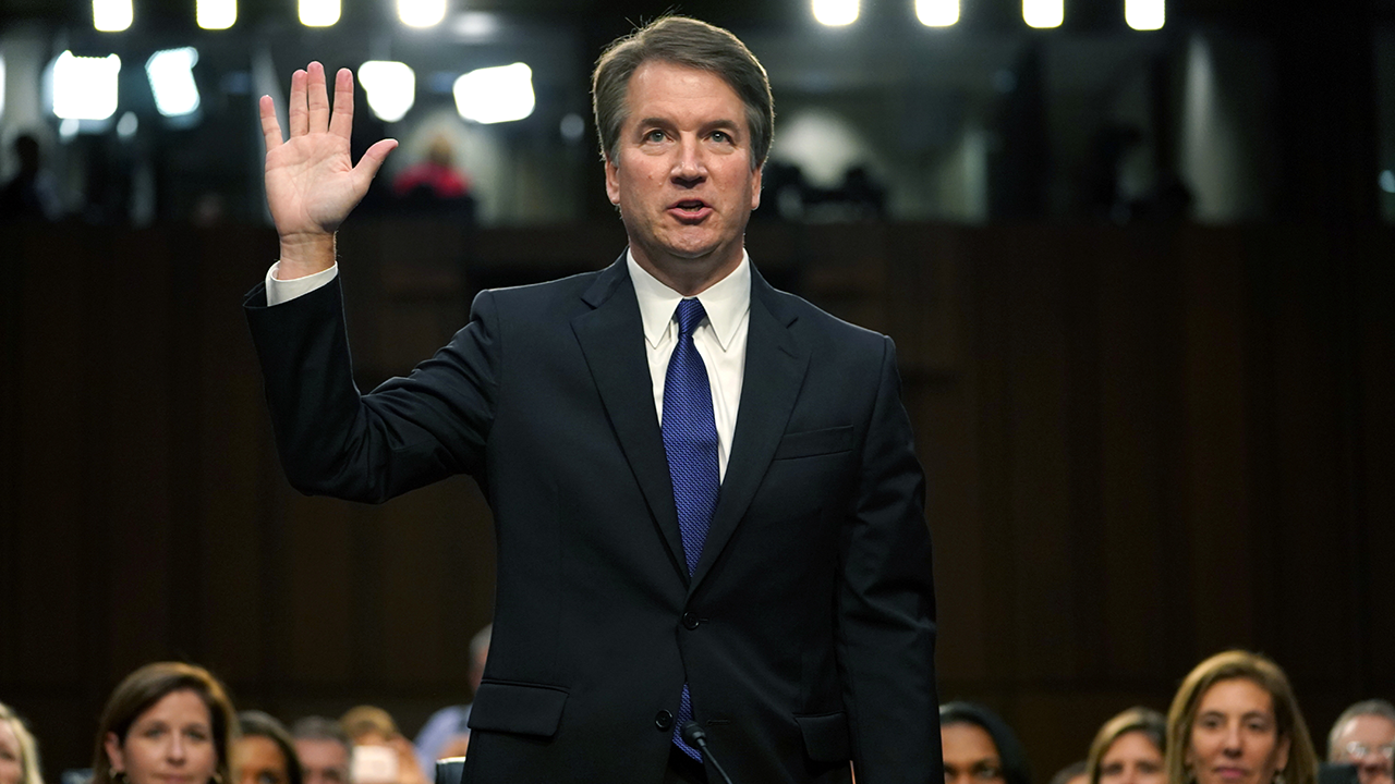Westlake Legal Group Brett-Kavanaugh Lisa Boothe: Blasey Ford attorney's statements about Kavanaugh accusations undermine credibility of her client fox news fnc/media fnc Charles Creitz article 8fa41443-2c57-5f37-adea-62c2de2674c9