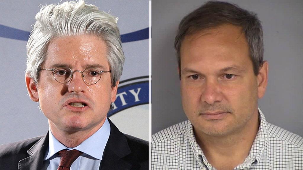 Mainstream media largely ignore Clinton crony David Brock's link to Democratic operative's arrest