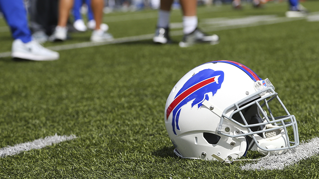 Buffalo Bills fan takes jab from the grave, requests six players as pallbearers so they 'can let him down one last time'