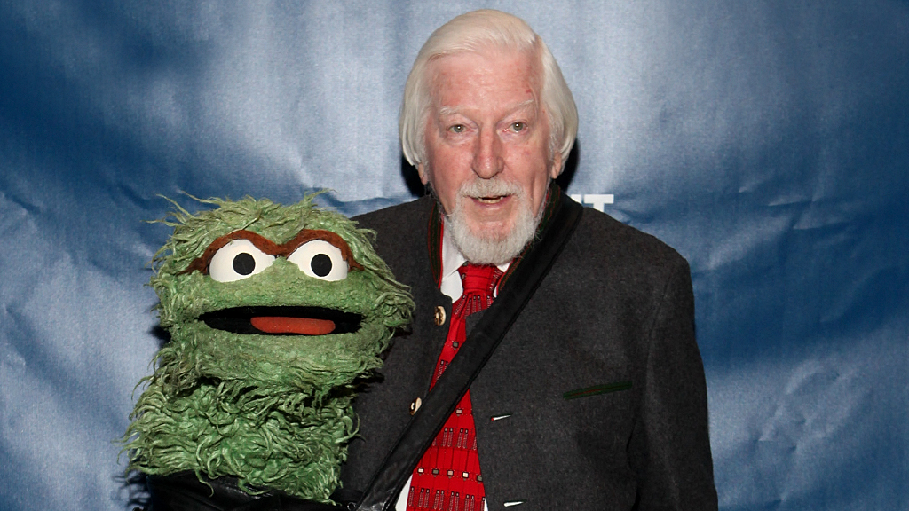 Original Big Bird actor Caroll Spinney retiring from 'Sesame Street' after nearly 50 years