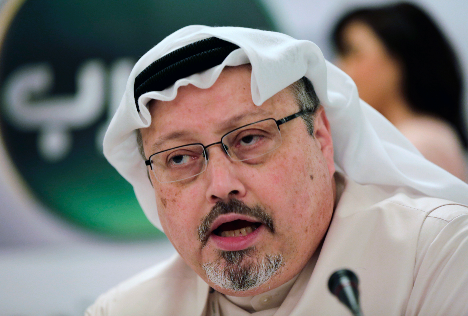 Saudis offer pathetic explanation of Khashoggi death to preserve ties to US and clear crown prince