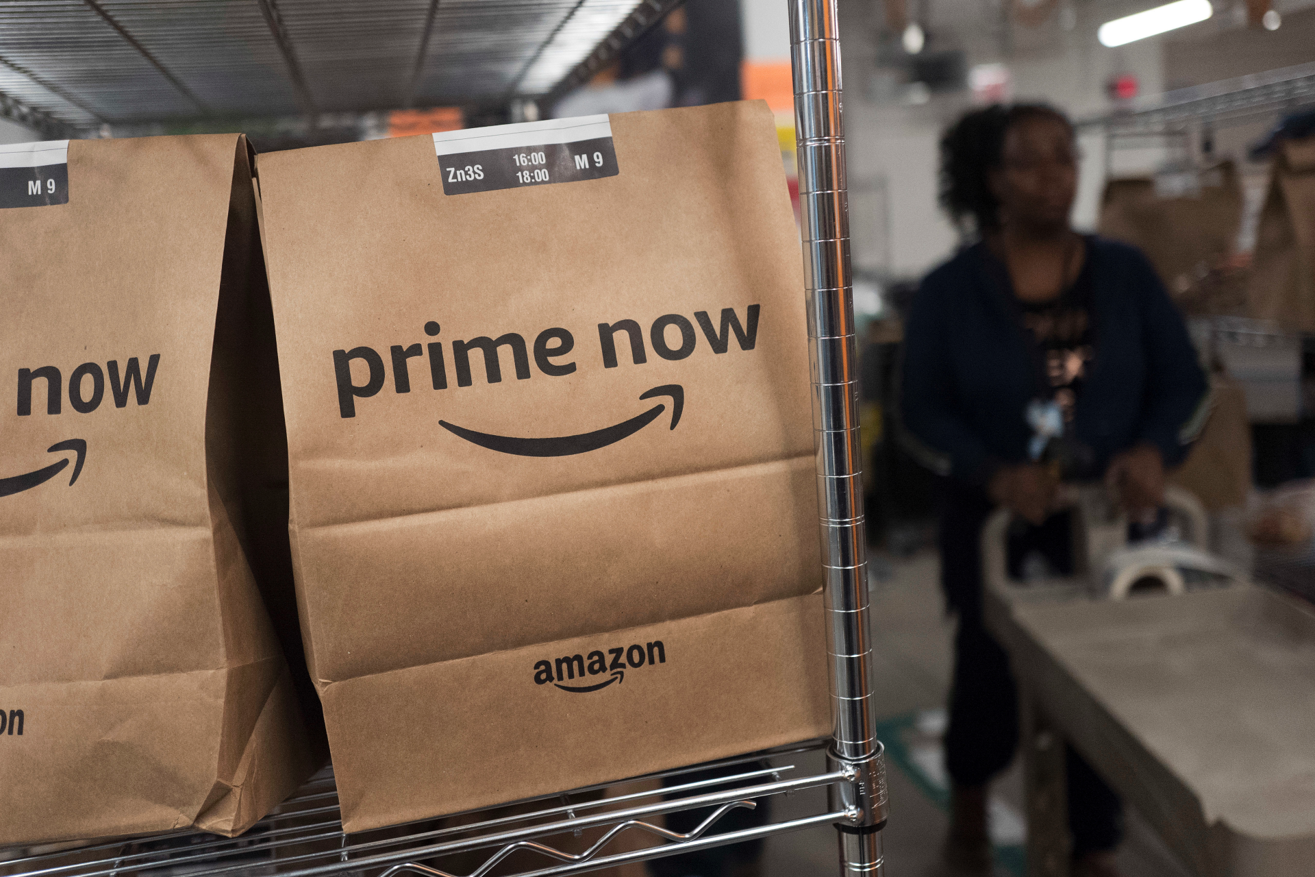 9 great Amazon Prime perks you didn't know about until now