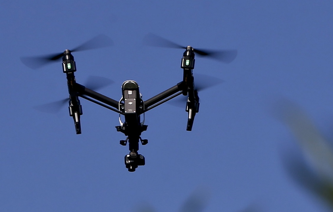 Drones may be terrorists' next tool of choice, as FBI's Wray warns of 'escalating threat'