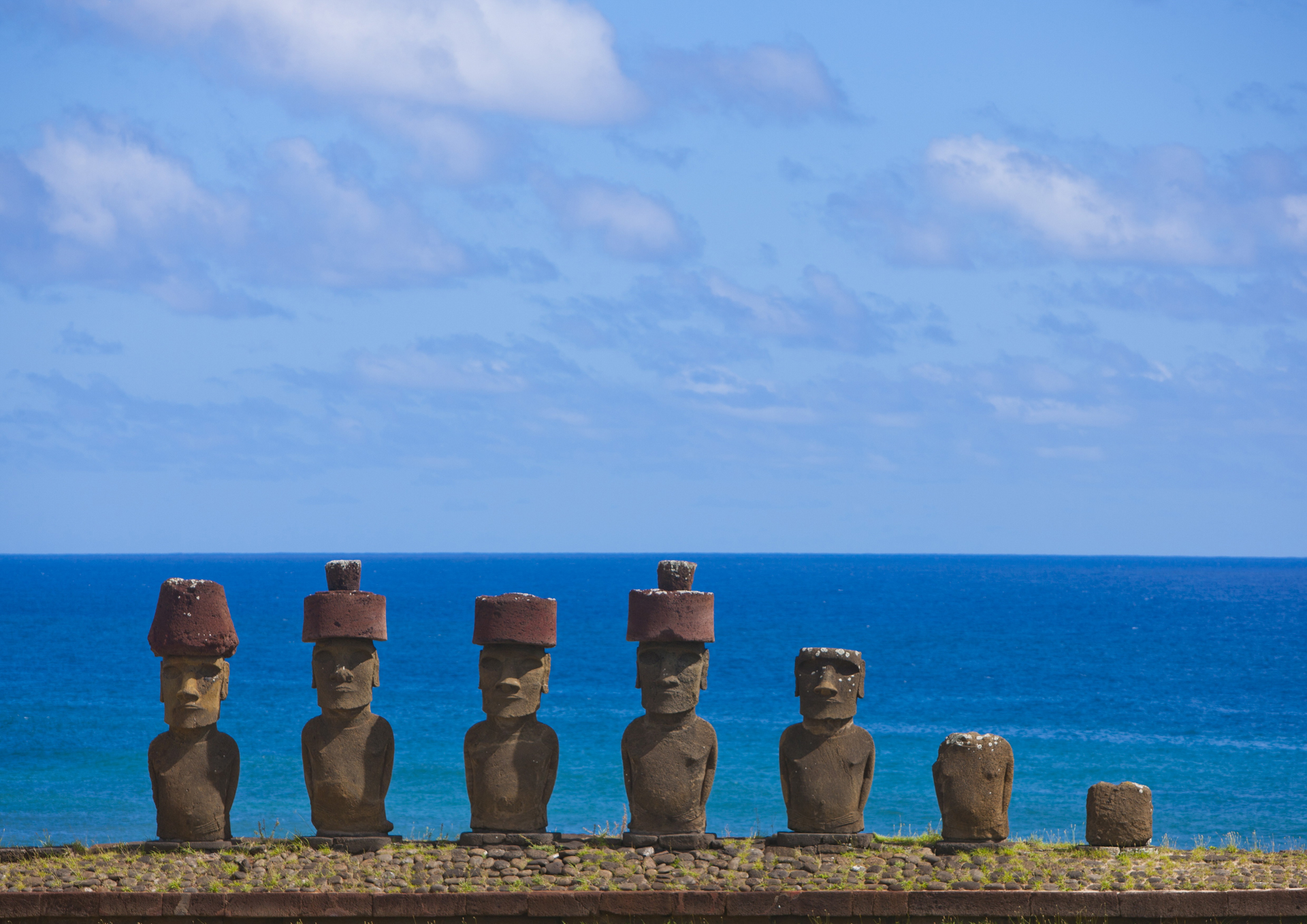 Easter Island discovery: Experts unravel mystery of ancient statues