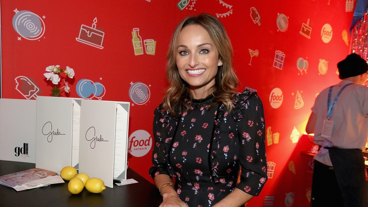 Giada De Laurentiis says she'd consider remarrying, depending on who does the pr...
