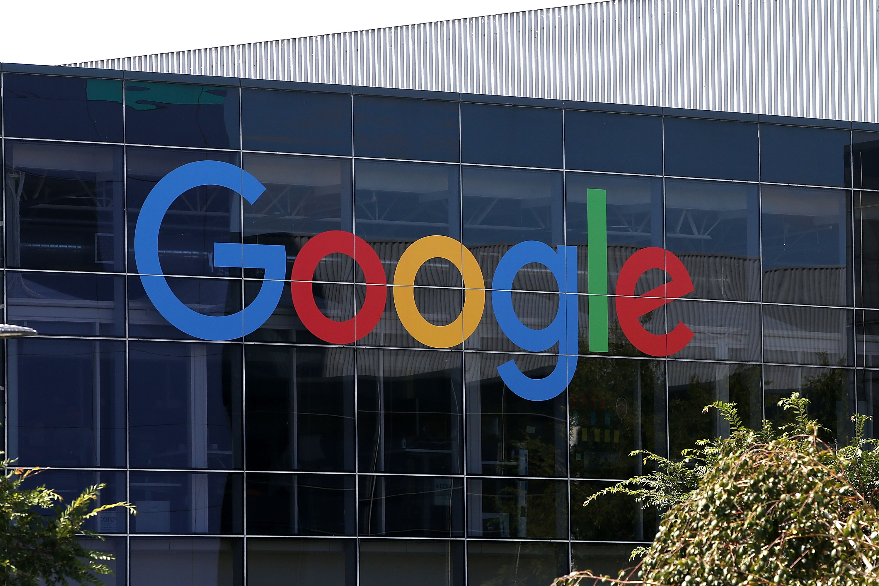 Google accused of union busting after firing the 'Thanksgiving Four'