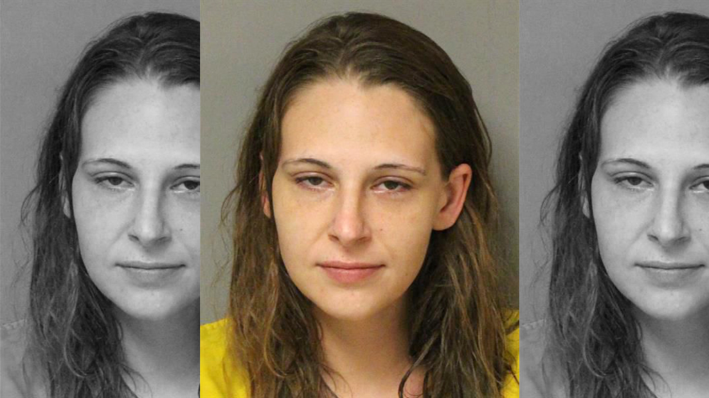 Virginia woman allegedly gives boy, 10, detox drug so she could use his urine to pass test