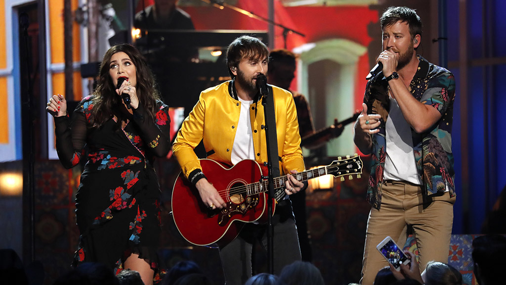 Country band Lady A, beforehand Lady Antebellum, recordsdata lawsuit in opposition to blues singer with the identical title - Fox News thumbnail