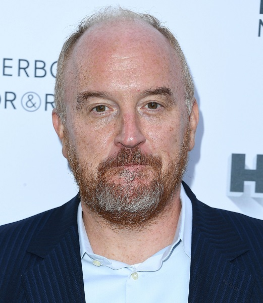 Louis C.K. opens up about his 'weird year' in stand-up appearance, report sa...