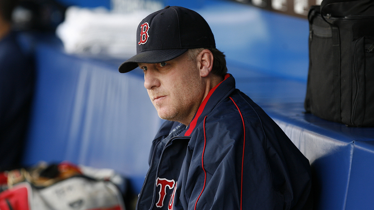 Did Red Sox diss Curt Schilling over political views? 2004 hero not included in first-pitch ceremony