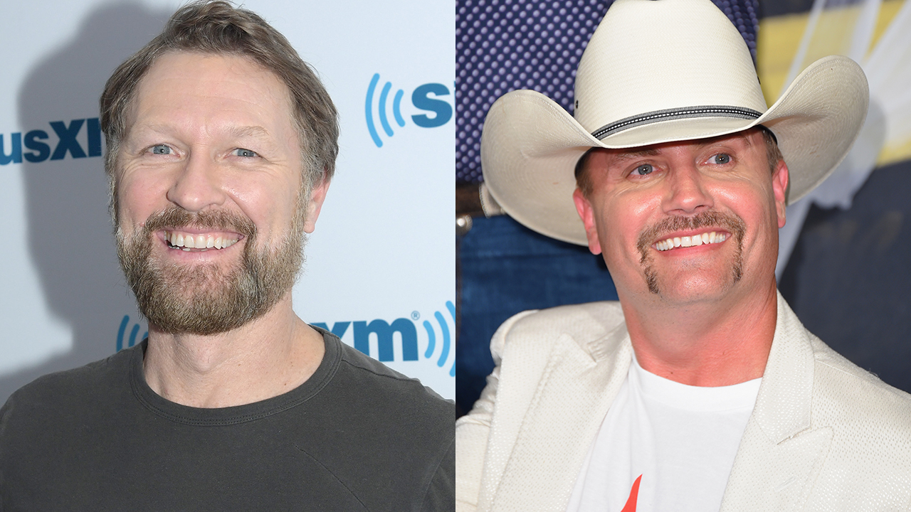Country stars Craig Morgan, John Rich praise Trump's signing of Music Modernization Act