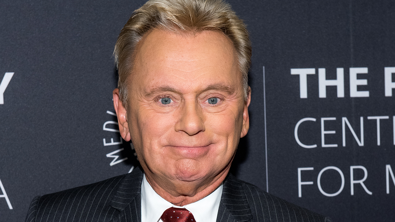 'Wheel of Fortune' host Pat Sajak says 'worst has passed' following emergency surgery