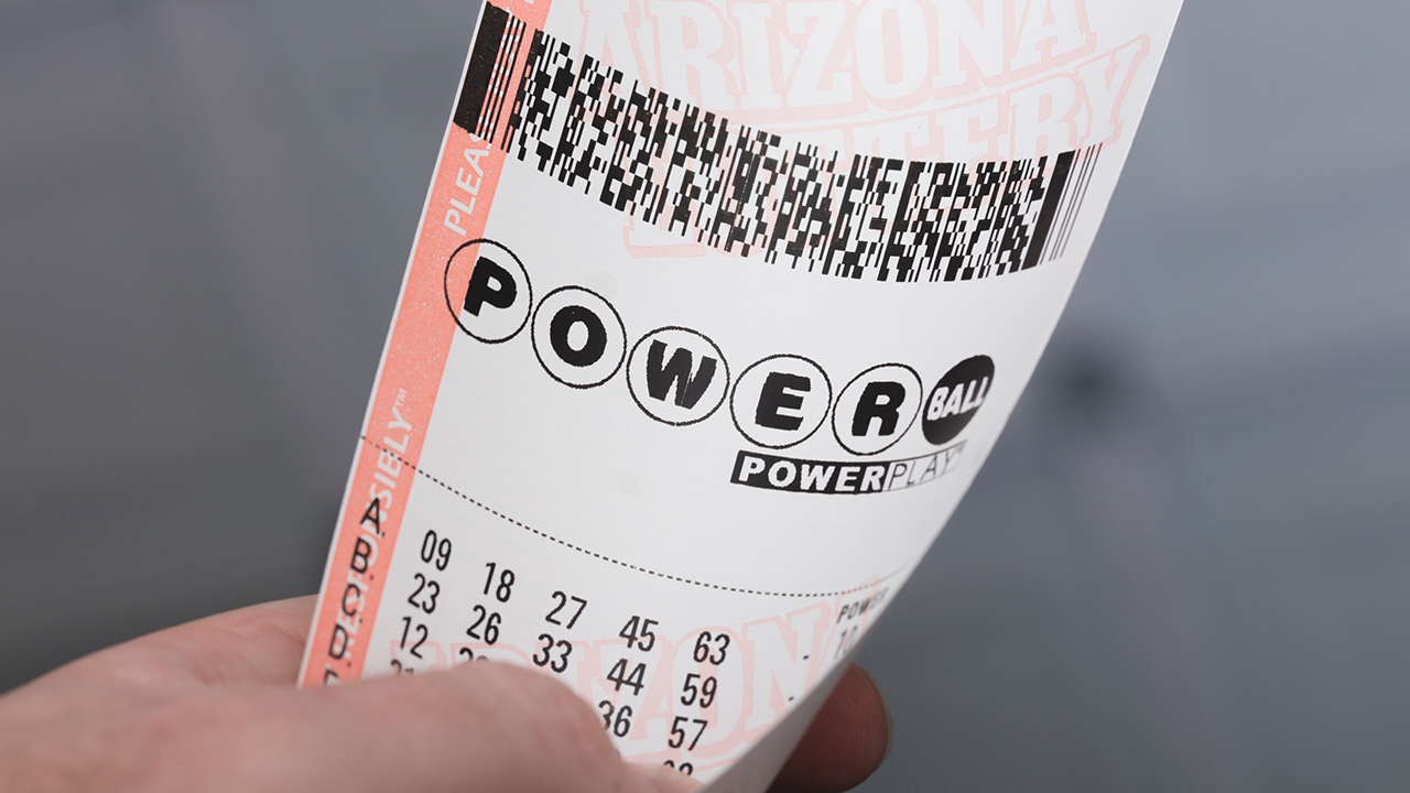 Westlake Legal Group Power-Ball-iStock Michigan Powerball winner nearly left store without buying $80M ticket, he says fox-news/us/us-regions/midwest/michigan fox-news/us/lottery fox-news/good-news fox news fnc/us fnc Dom Calicchio dba2507b-660b-5464-931f-e997f3f0d4d5 article