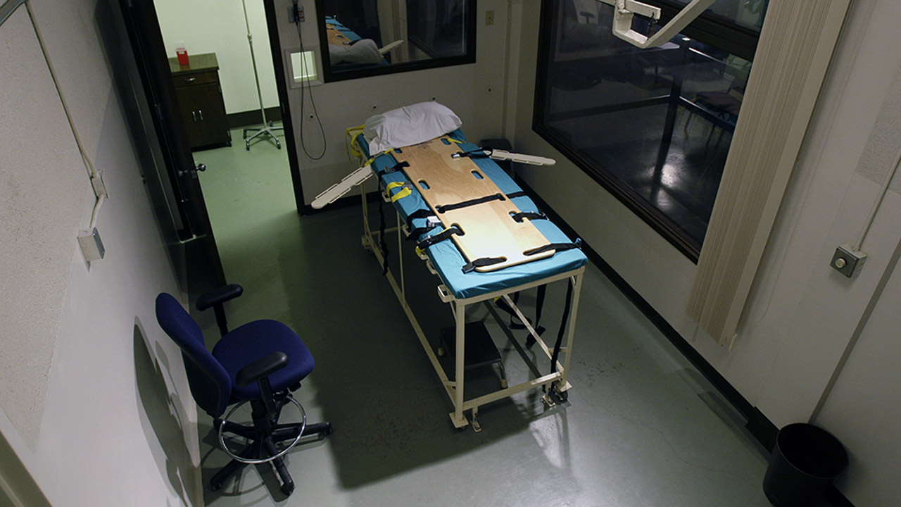 Washington state court throws out death penalty, calling it racially biased