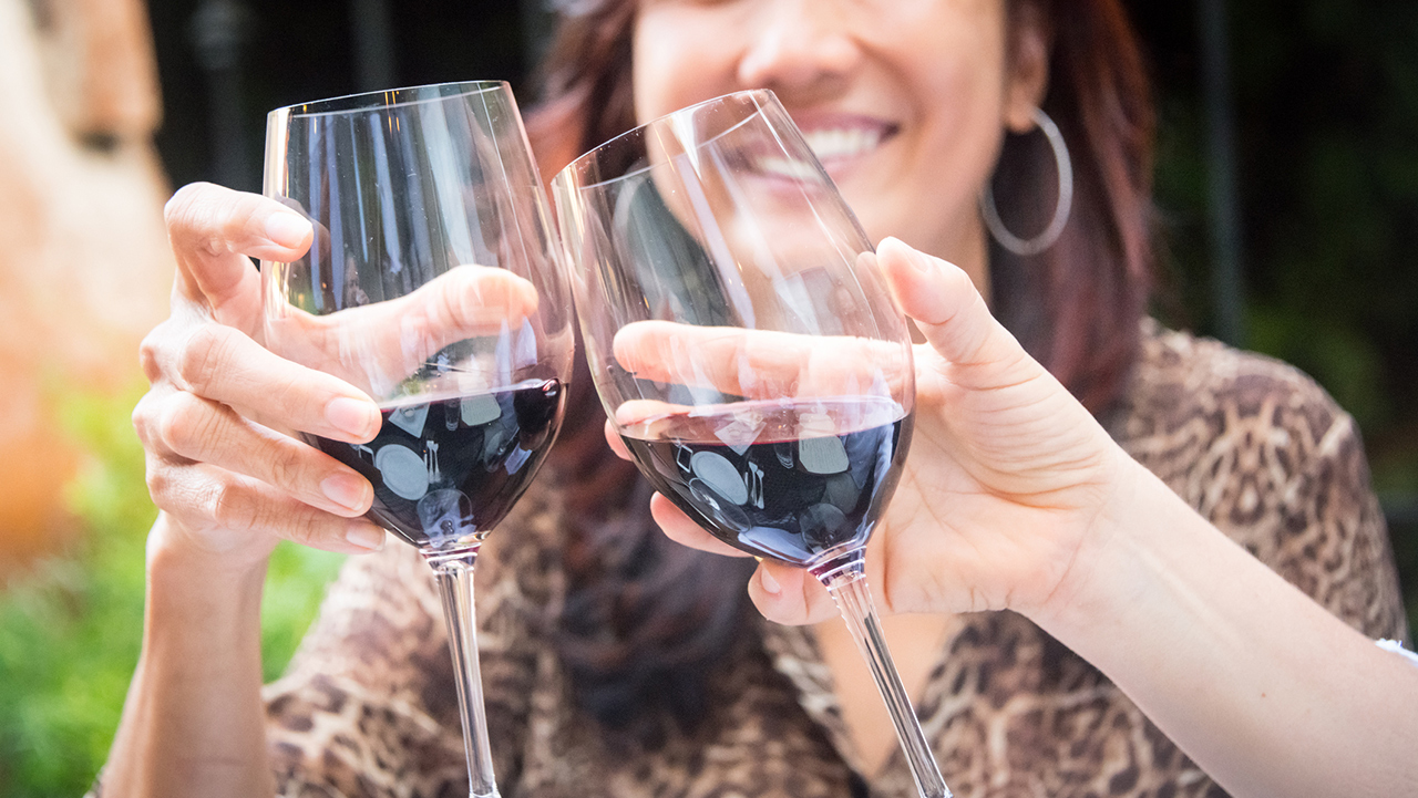 Westlake Legal Group WineGlassHoldingIstock Carol Roth: Dear militant feminists, stop messing it up for the rest of us fox-news/travel fox-news/opinion fox-news/food-drink/food fox news fnc/opinion fnc Carol Roth article 94bba03d-3300-593a-8657-1223de7f6ae4