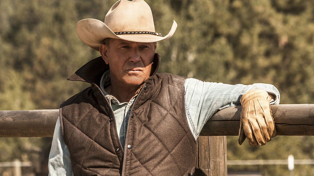 Kevin Costner's 'Yellowstone' accused by PETA of mutilating animal carcasses