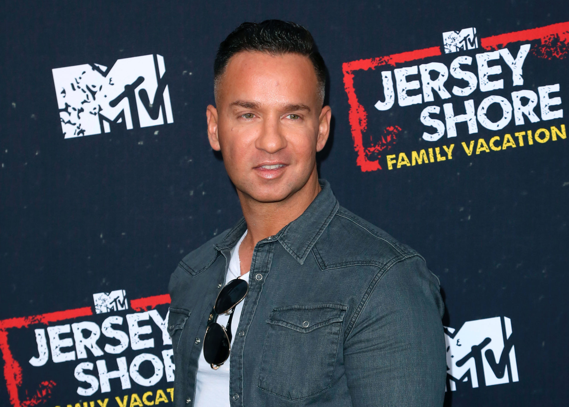 Mike 'The Situation' Sorrentino to be released from prison after 8-month sentence for tax evasion