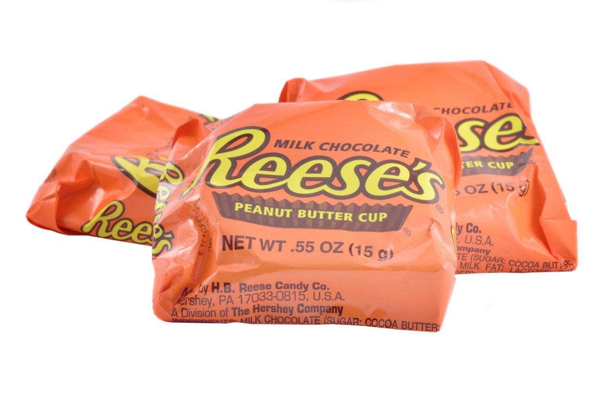 Reeseのはアメリカの大好きなハロウィーン菓子、調査と
