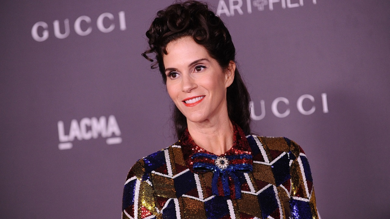 'Lost Boys' star Jami Gertz discusses how she went from acting to NBA team owner