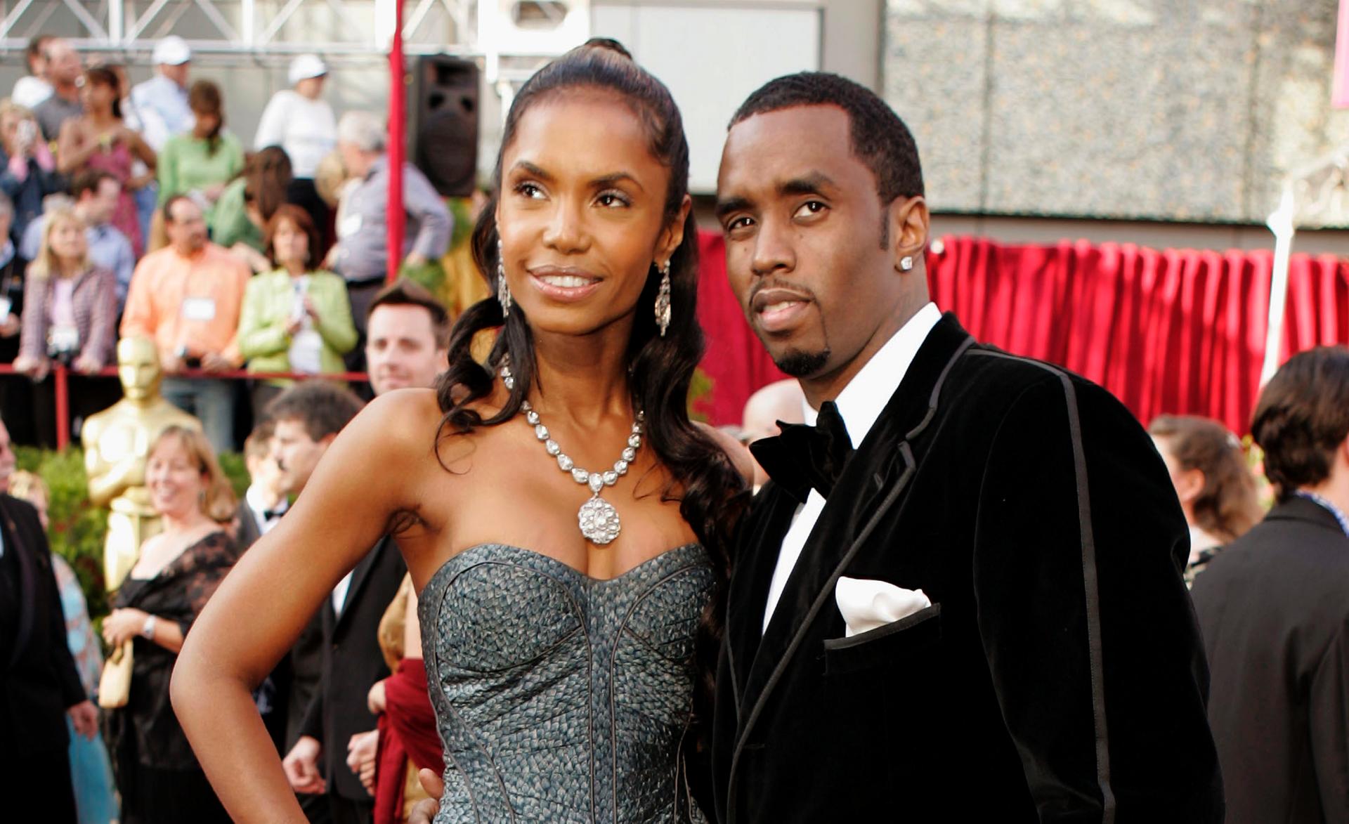 Diddy zahlt Tribut an seine ex Kim Porter, 1 Jahr nach Ihrem Tod: