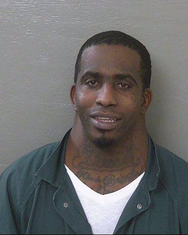 Florida man's mugshot goes viral, draws a slew of 'neck' jokes