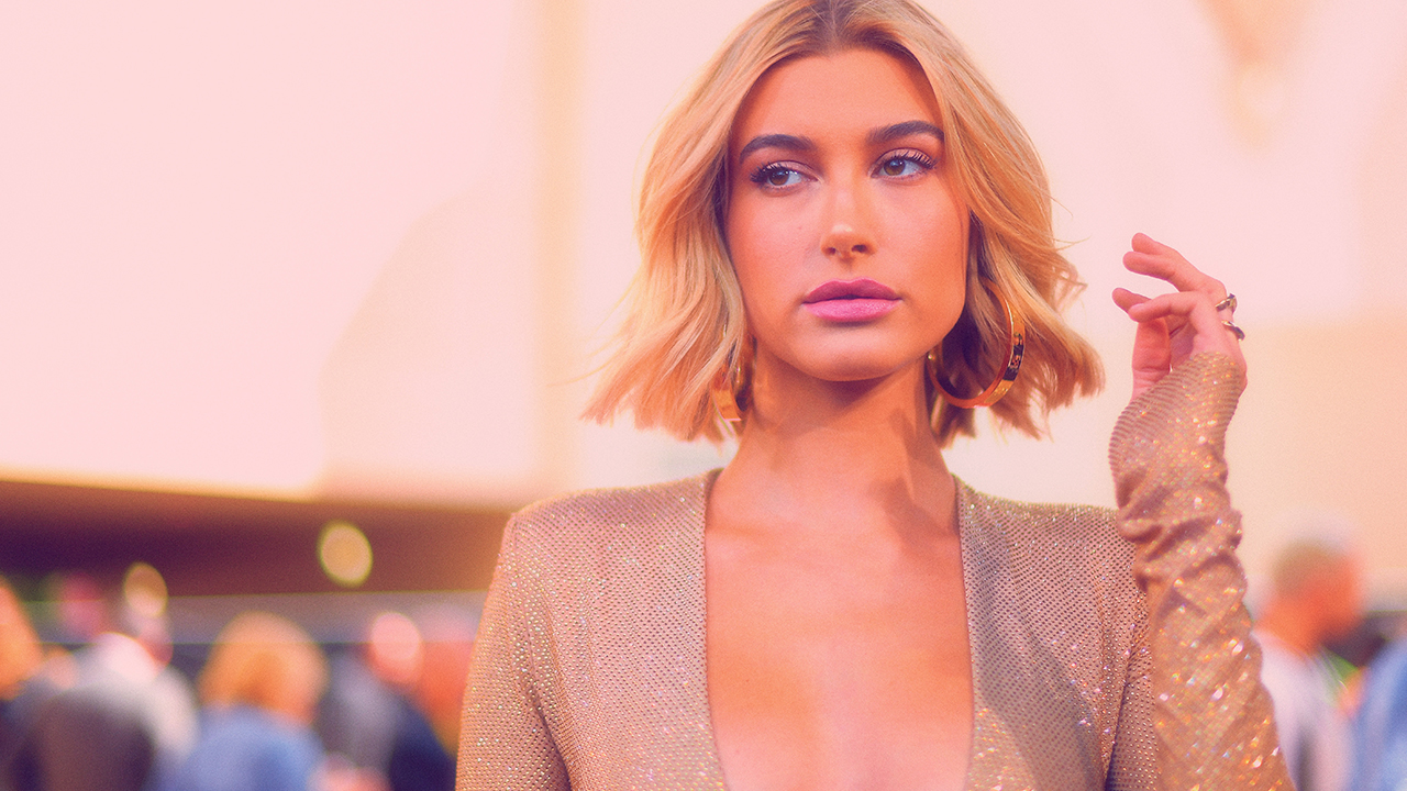 Get Hailey Baldwin's glowing skin with these model-approved products
