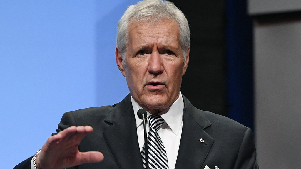 Alex Trebek: #MeToo movement is a 'scary time for men'