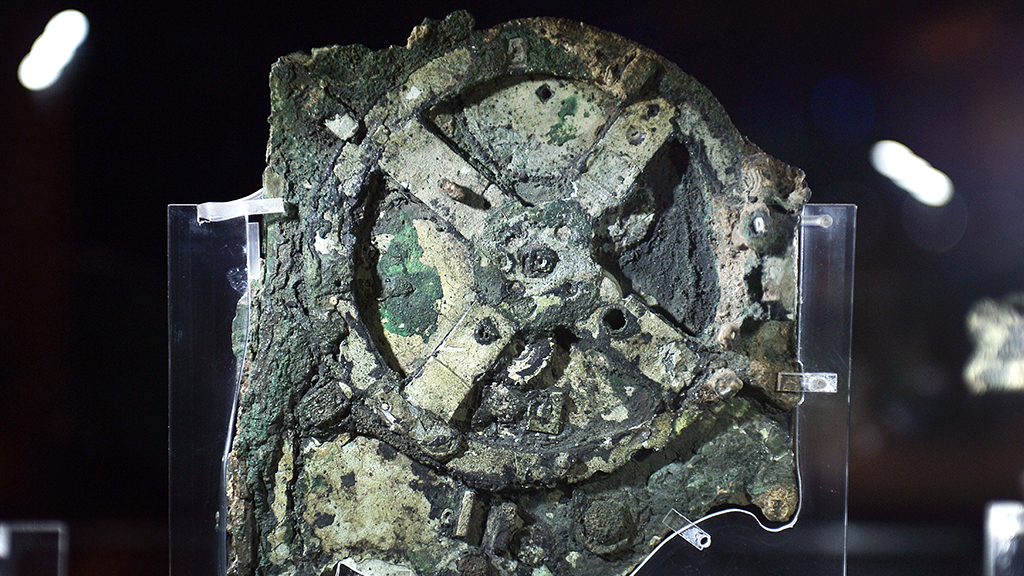 2,200-year-old computer suffers major setback
