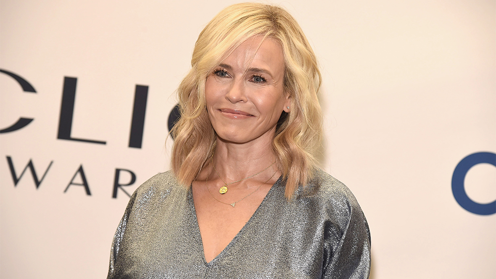 Westlake Legal Group Chelsea-handler-1 Chelsea Handler blames 'white privilege' for acting like a 'spoiled brat' about Trump's election Tyler McCarthy fox-news/entertainment/genres/political fox news fnc/entertainment fnc article 7c04db2a-360b-5bc6-b0f9-0e35f1bc9ff4
