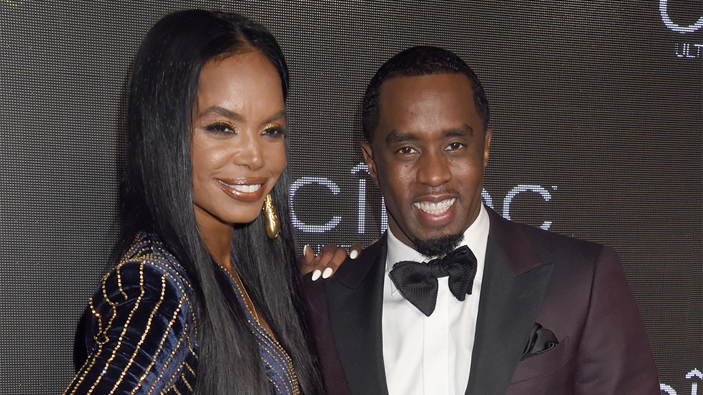 Sean 'Diddy' Combs tweets public statement about ex Kim Porter's death