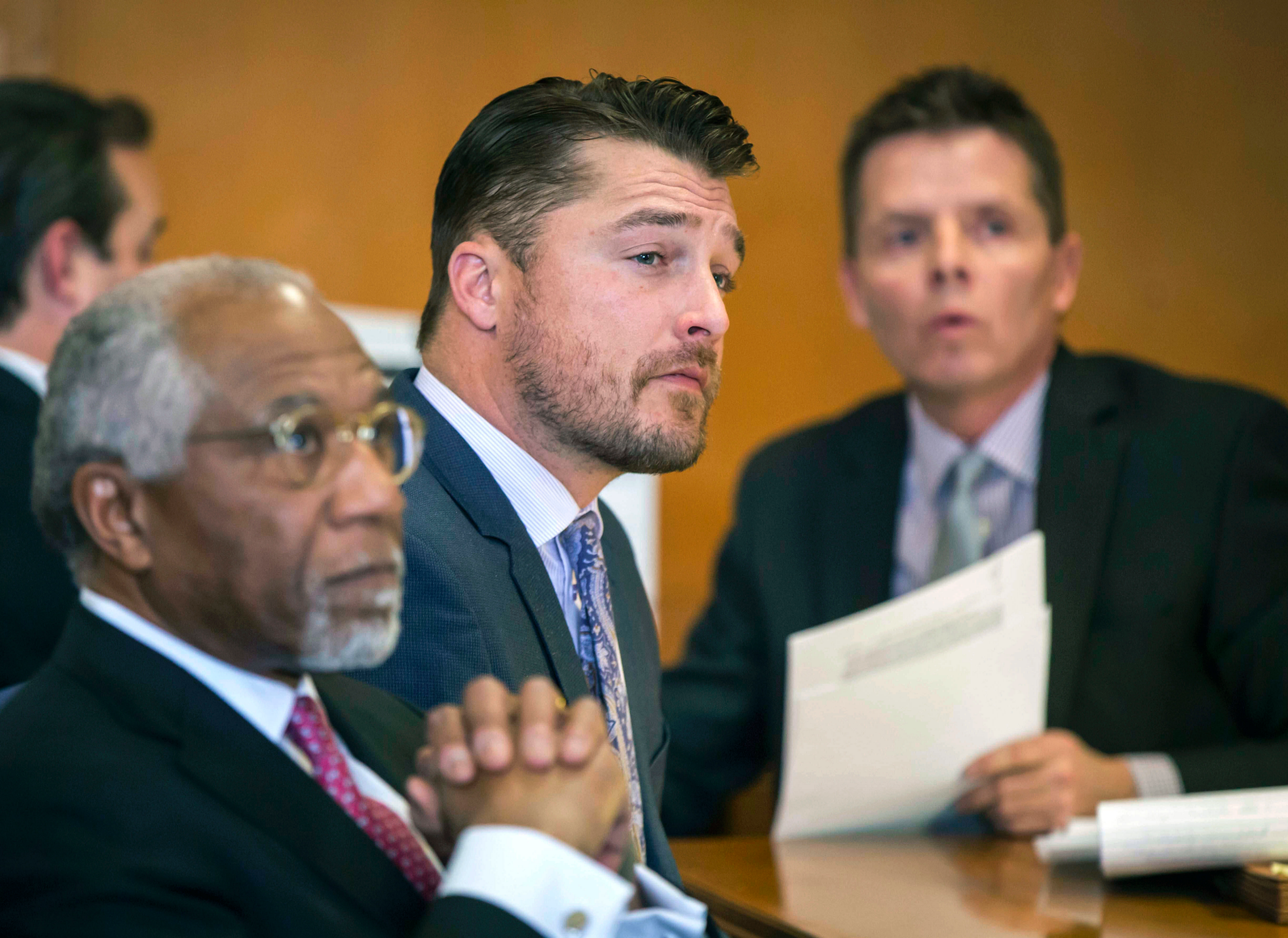 'Bachelor' alum Chris Soules' sentencing delayed in fatal crash