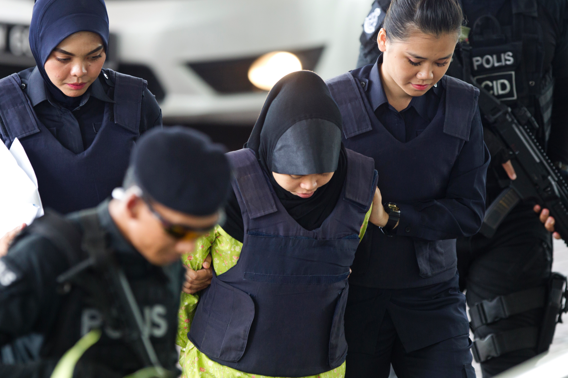 Court to set date for resuming trial in Kim Jong Nam's death