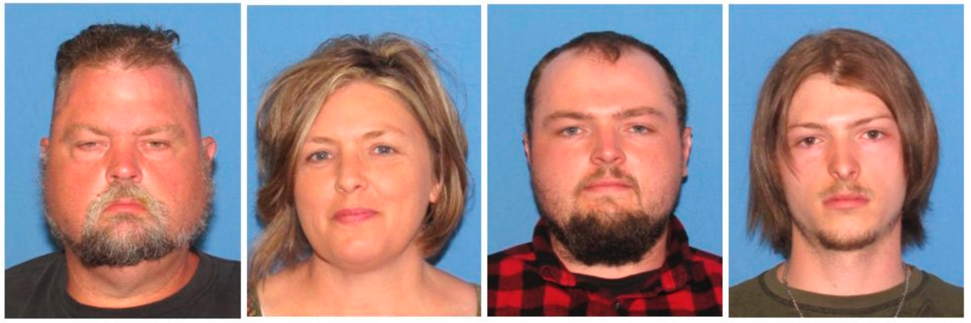 Authorities: Custody dispute played role in slaying of 8