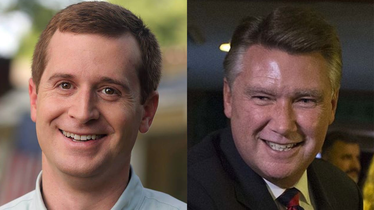 North Carolina House race still undecided as legal battle continues