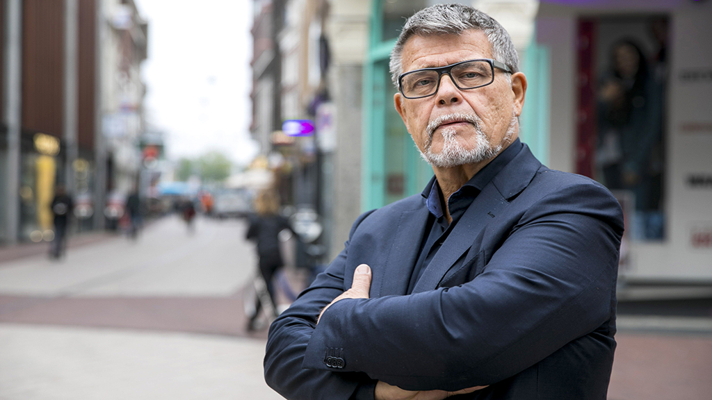 Dutch businessman, 69, seeks to legally identify as 20 years younger