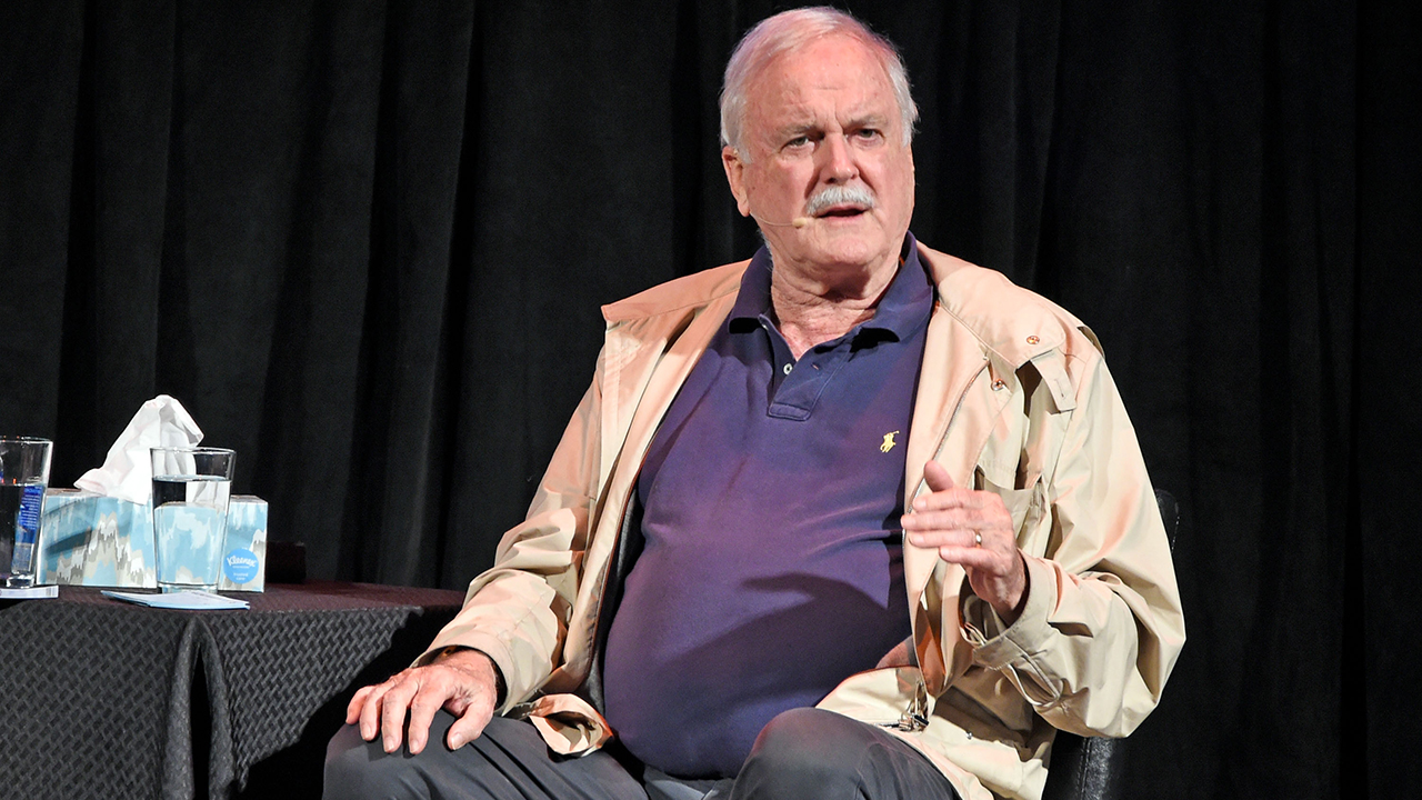 John Cleese speaks out against cancel culture, says it 'misunderstands the main purpose of life' thumbnail