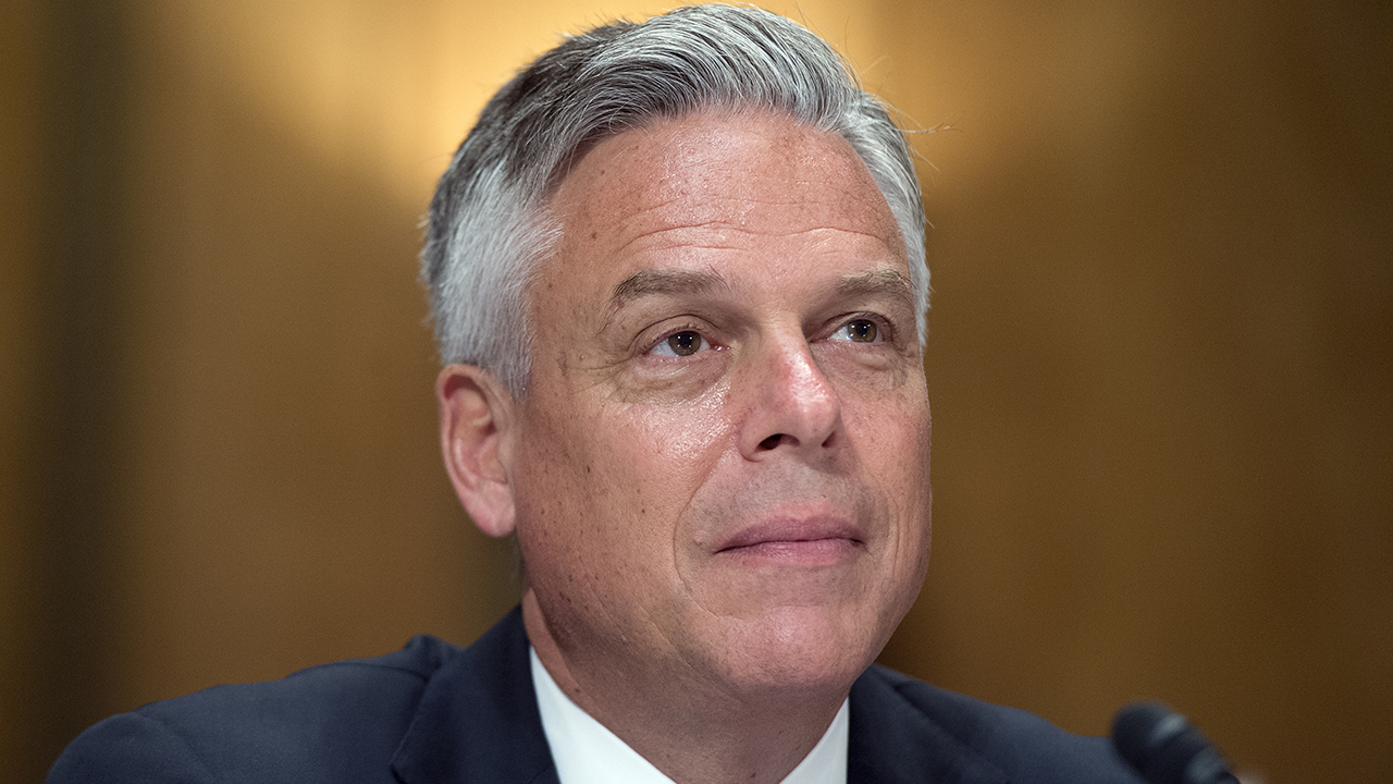 Utah GOP governor's primary has Cox, Huntsman in tough fight: reports
